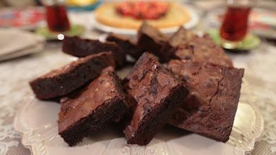 tatlı tarifi browni