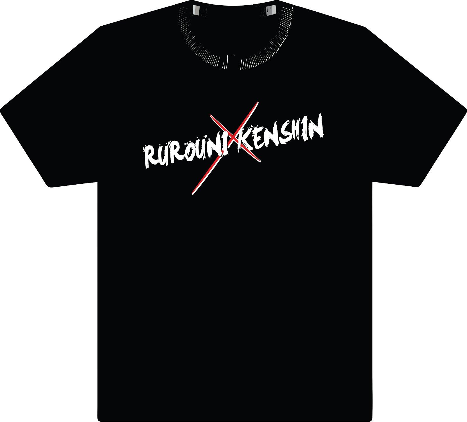 Rurouni kenshin (samurai x)