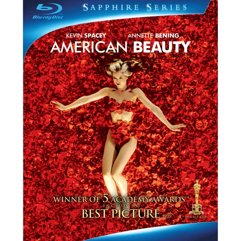 sasaki time american beauty sapphire series bluray