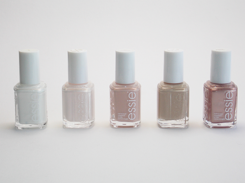 Essie Nail Polish Online South Africa - Absolute cycle
