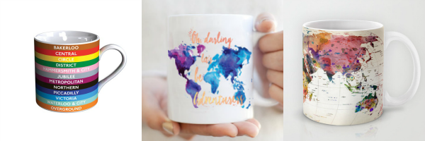 Cosmos mariners destination unknown christmas london underground mug oh darling mug etsy shop exaltation multicolor world map mug etsy shop doufaith gumiabroncs Choice Image