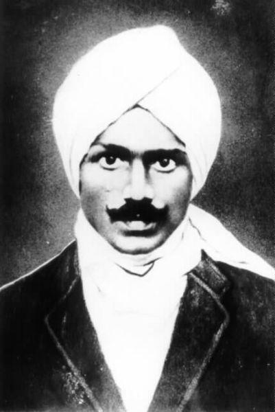 Tamil Poem - Kavithaigal - Koodal.com