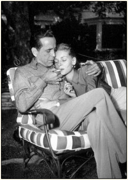 Classicforever Wallowing In Adorableness Humphrey Bogart