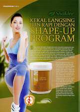 Shape up Program