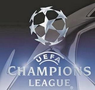 hasil pertandingan leg kedua liga champions