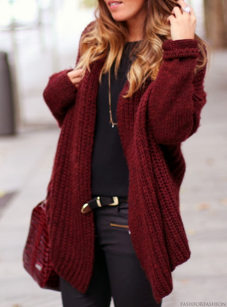 Cozy Cardigan Sweater. YOU ALSO MIGHT LIKE About the Designer