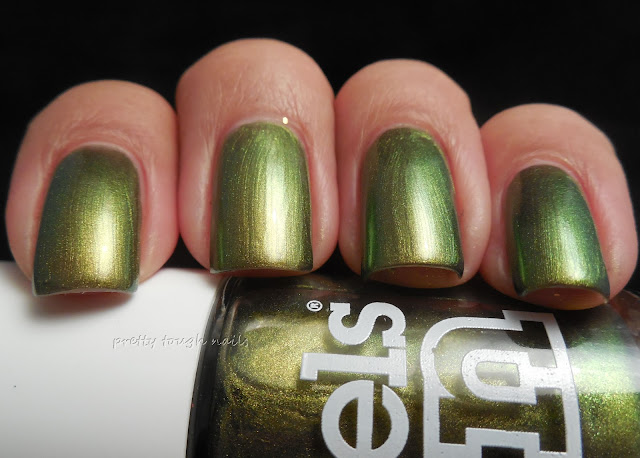 Model's Own Golden Green