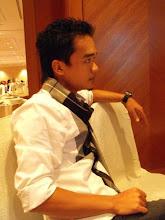 Mohd Firdaus Shakirin