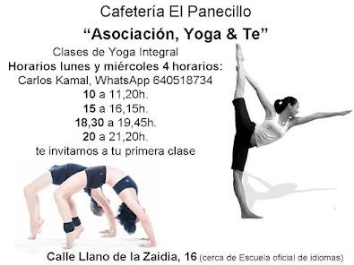 clases de yoga en valencia cerca de la escuela oficial de idiomas