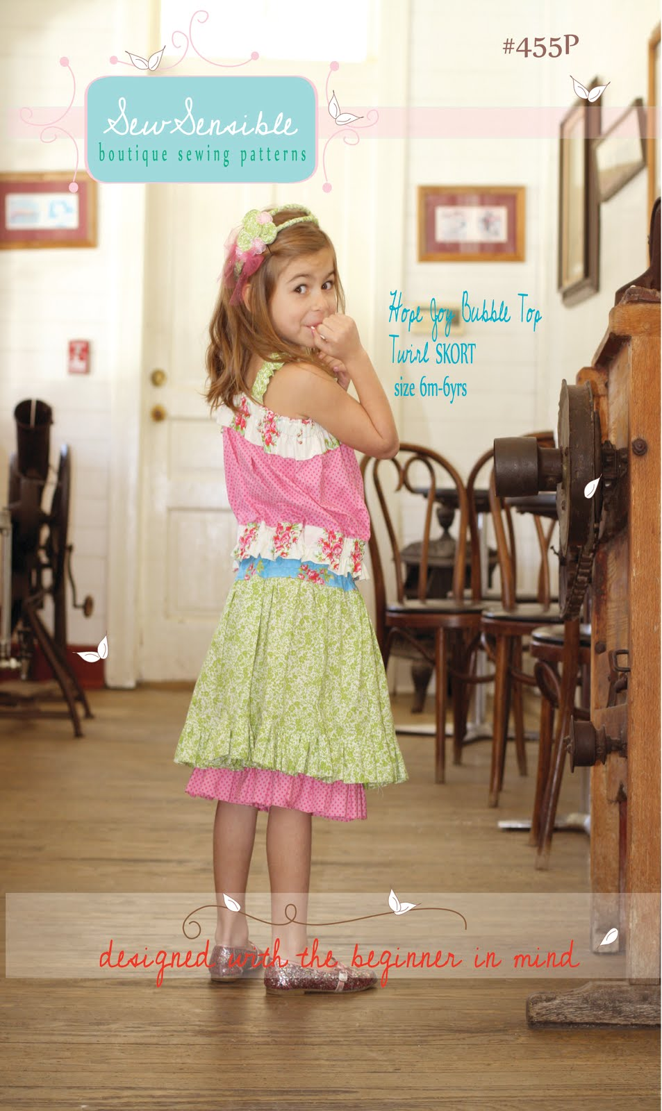 Childrens boutique sewing patterns sew patterns designed with childrens boutique sewing patterns sew patterns designed with the beginner in mind jeuxipadfo Image collections