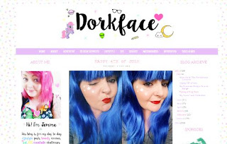 It's A Blogger's Life with Jemma from Dorkface