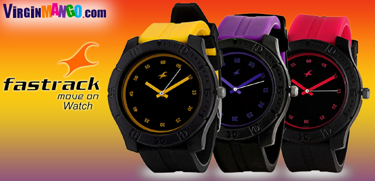Online watches india shopping