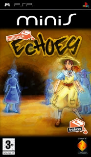 Echoes Psp Game