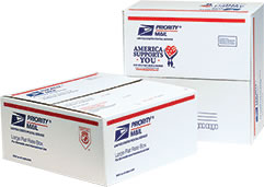 Large Flat Rate Box. Size 12  x 12  x 5-1/2   sc 1 st  Sailors Moments Care Packages - blogger & Sailors Moments Care Packages: All about mailing your Care Package Aboutintivar.Com