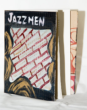 JAZZMEN (doce relatos de crooner)