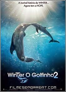 Winter, o Golfinho 2 Torrent dublado