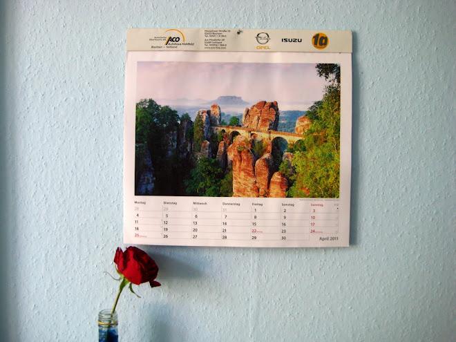 naptár brüke