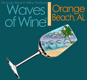 Orange Beach Wine Festival