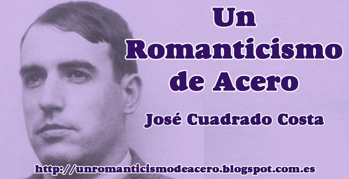 LIBRO EN LÍNEA / UN ROMANTICISMO DE ACERO