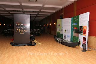 Hotel Taj Residency gateway event management company companies