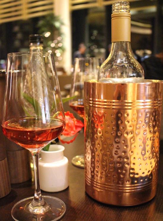 Resorts World Birmingham Drinks Menu