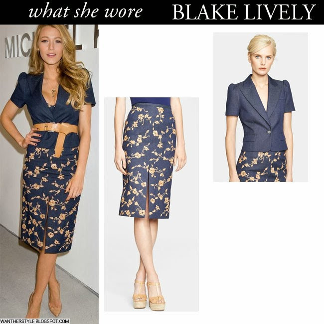 ... her style - What celebrities wore and where to buy it. Celebrity Style