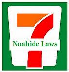 Noahide Laws in Tagalog