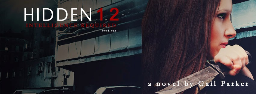 "Hidden 12 by Gail Parker "" Review """