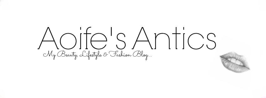 Aoife's Antics