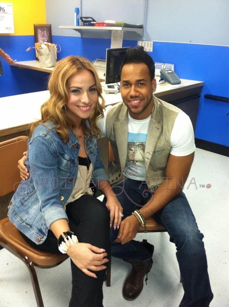 Billboard Latin Music Awards 2014