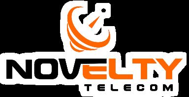 Novelty Telecom - Internet de Verdade