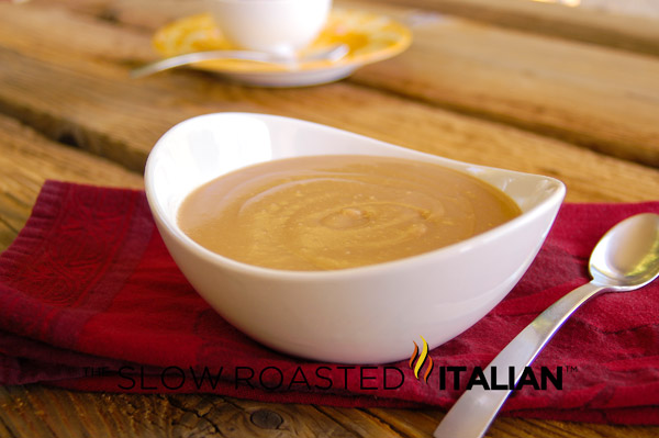 Gravy from chicken broth recipe