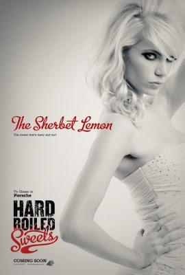 مشاهدة الاثارة Hard Boiled Sweets 2012 مترجم للكبار فقط +18