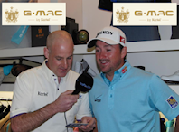 My Apparel Sponsor: GMac By Kartel