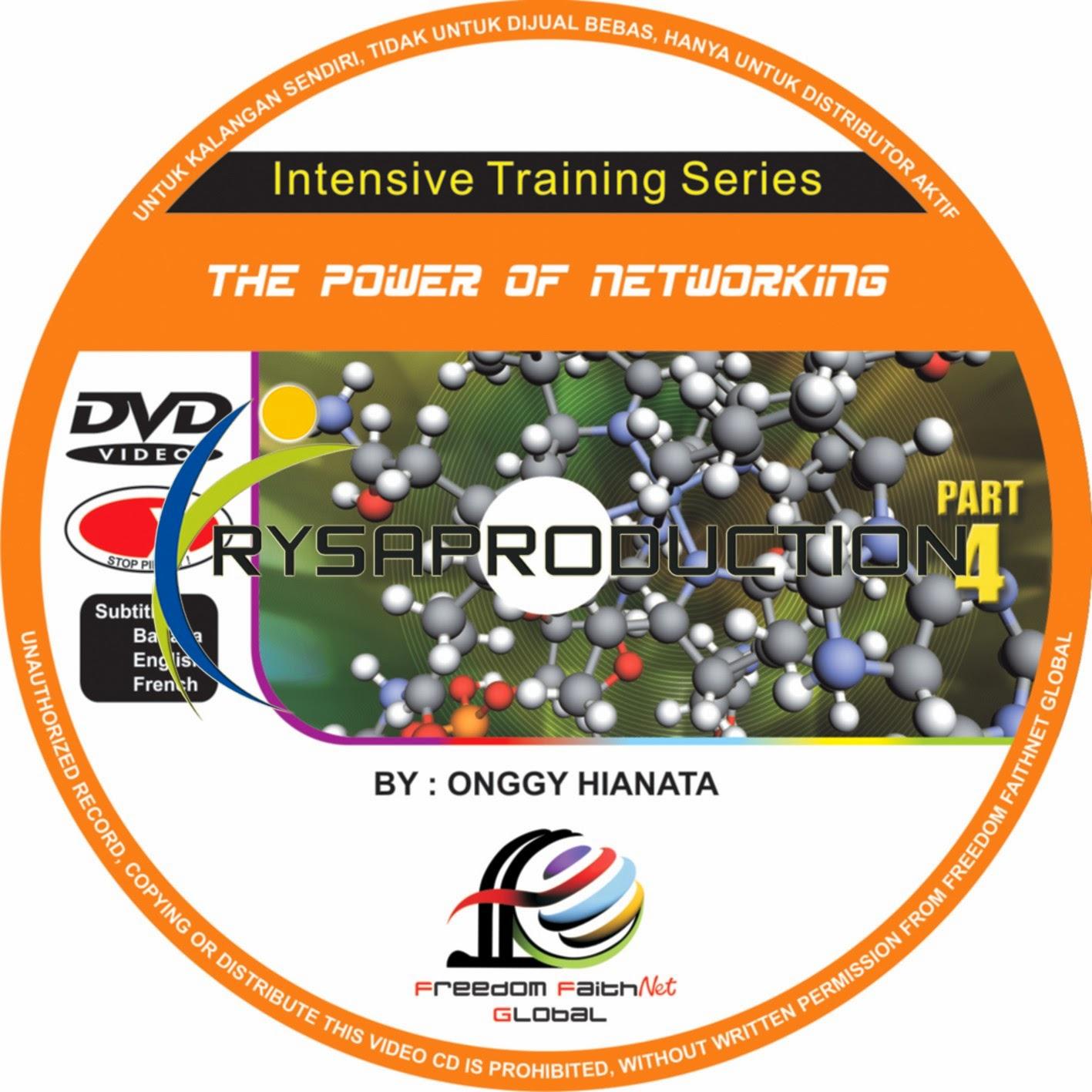 DVD FFG
