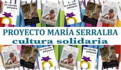 El Blog de María Serralba - ¿Qué es Proyecto María Serralba?