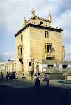 Torre de Belém - Antiga Capitania dos Portos