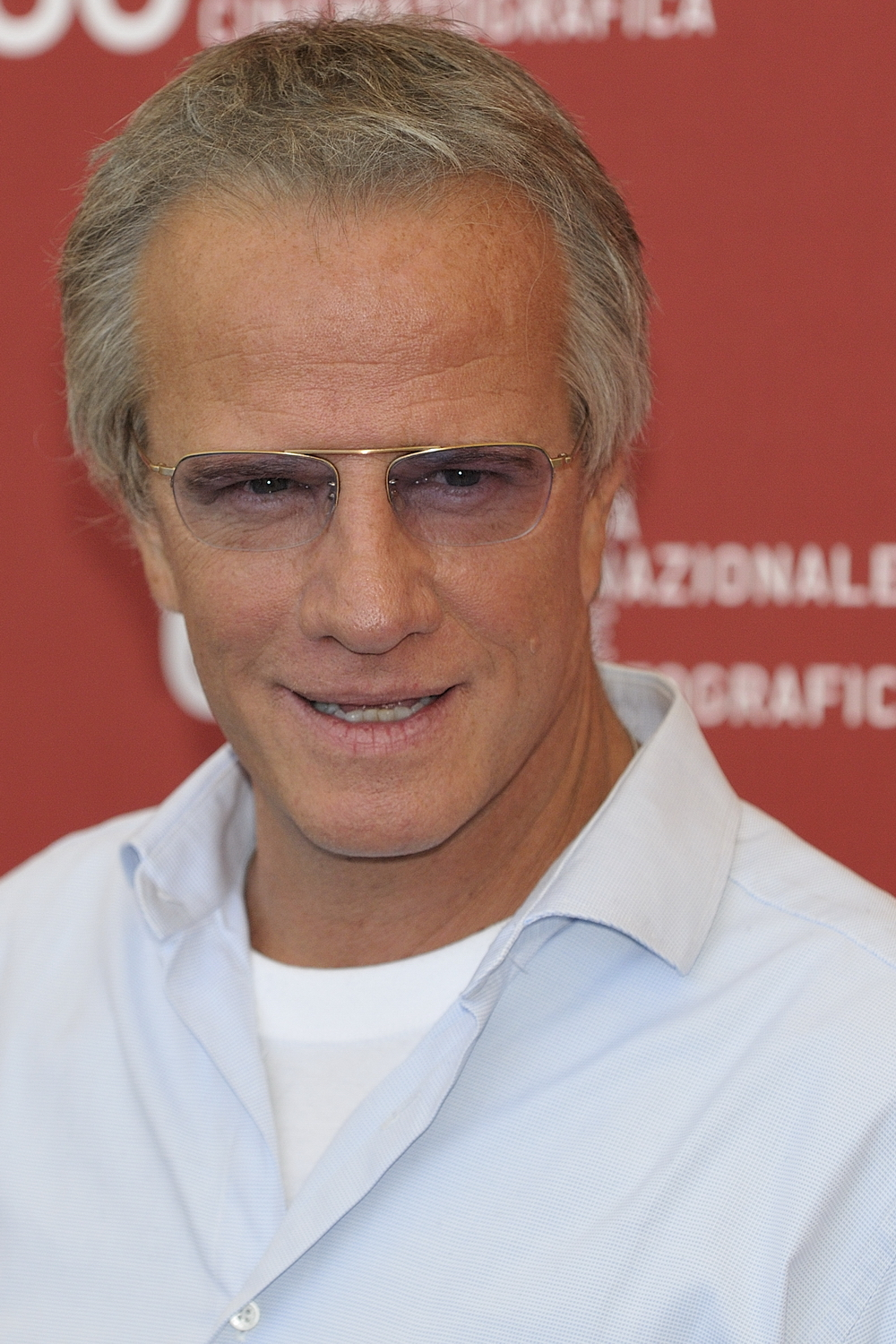 Christopher Lambert Net Worth