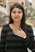 Cute Actress Priyanka latest Photos at Edenti Govinda-thumbnail-17