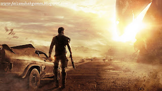 Mad max trailer dailymotion