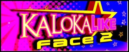 Kalokalike Face 2 Grand Finals