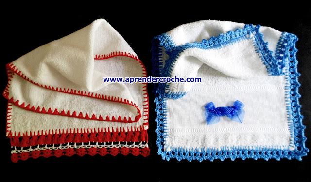 barrados em croche azul anne circulo dvd aprender croche loja curso de croche edinir-croche