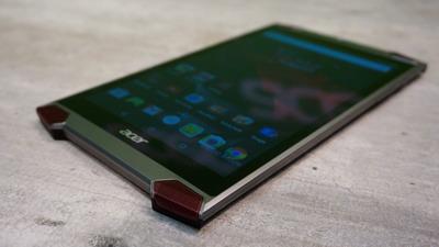 Tablet Game Murah Acer Predator 8