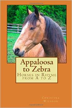 """Appaloosa to Zebra"""