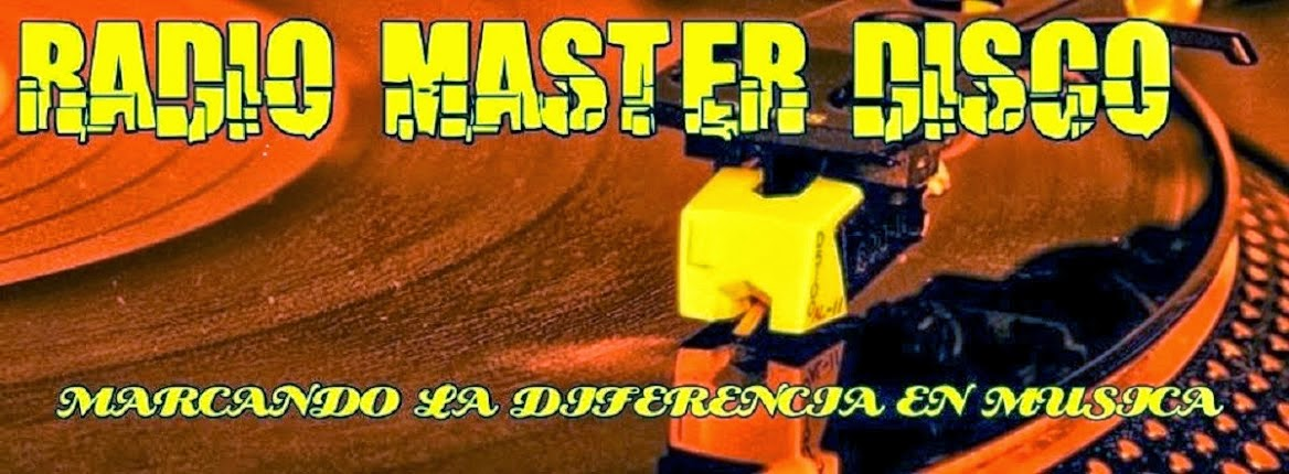 RADIO MASTER DISCO