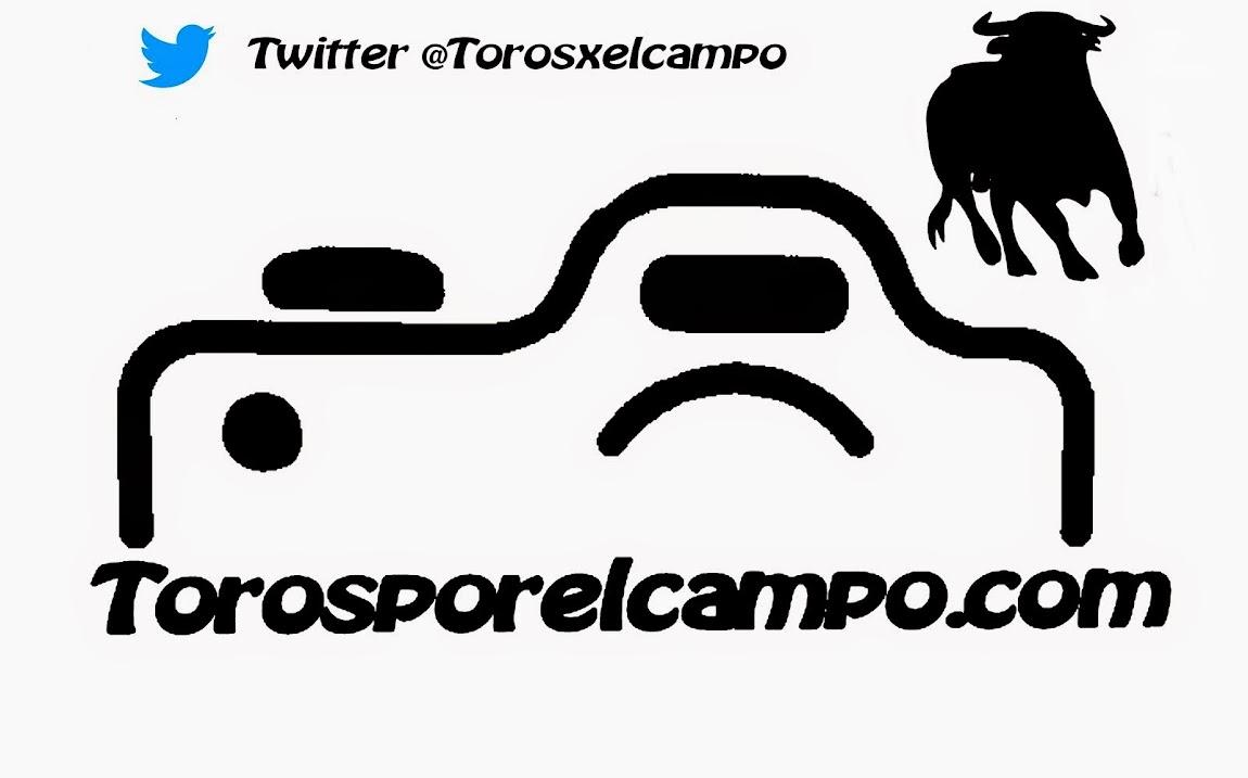 Torosporelcampo