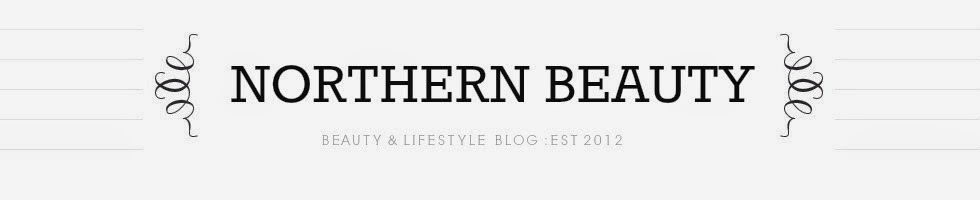 Northern Beauty Blogs