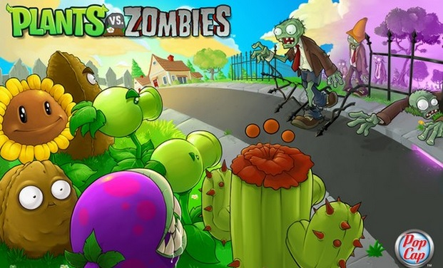 Plants vs. Zombies Apple's free App of the Week. Plants vs Zombies app gone free. This means you can download the game free on iPhone, iPad & Android