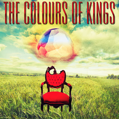 The Colours of Kings - Up