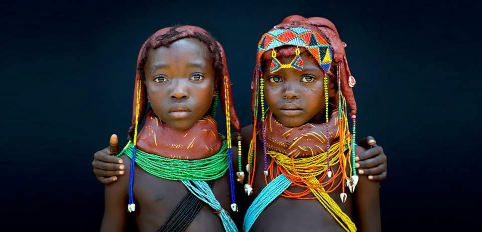 Mujerícolas: Esperanzas y Deseos de las Mujeres Africanas